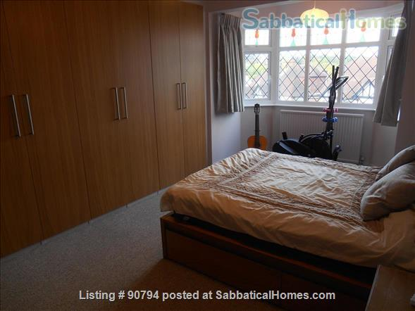 3BR House in London Suburbs Home Rental in Essex, England, United Kingdom 4