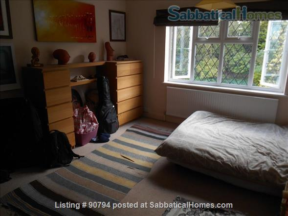 3BR House in London Suburbs Home Rental in Essex, England, United Kingdom 5