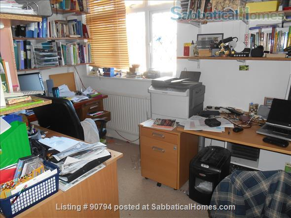 3BR House in London Suburbs Home Rental in Essex, England, United Kingdom 6