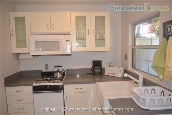 Caltech/Huntington/Central Pasadena, Tranquil, Loaded with Charm & Comforts Home Rental in Pasadena, California, United States 0