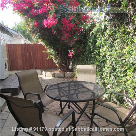 Caltech/Huntington/Central Pasadena, Tranquil, Loaded with Charm & Comforts Home Rental in Pasadena, California, United States 2