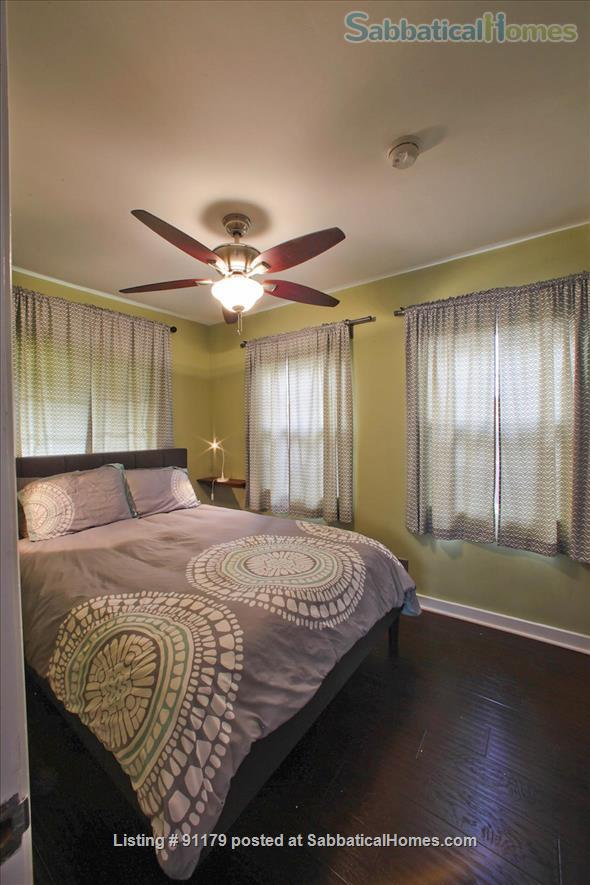Caltech/Huntington/Central Pasadena, Tranquil, Loaded with Charm & Comforts Home Rental in Pasadena, California, United States 6