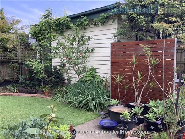 Self-contained Backyard Studio Home Rental in Northcote, Victoria, Australia 8