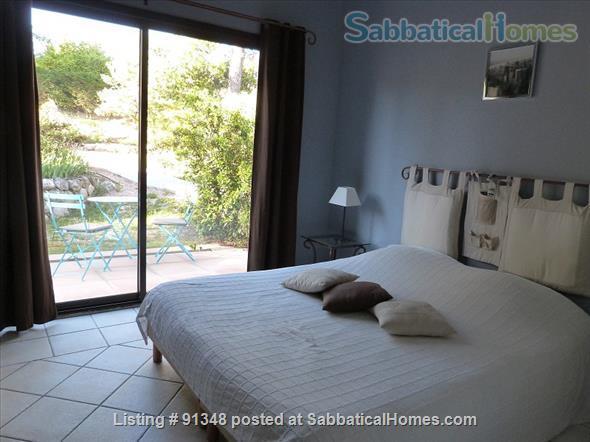 Very nice property, 4km d'Aix en Provence  Home Rental in Saint-Marc-Jaumegarde, Provence-Alpes-Côte d'Azur, France 8