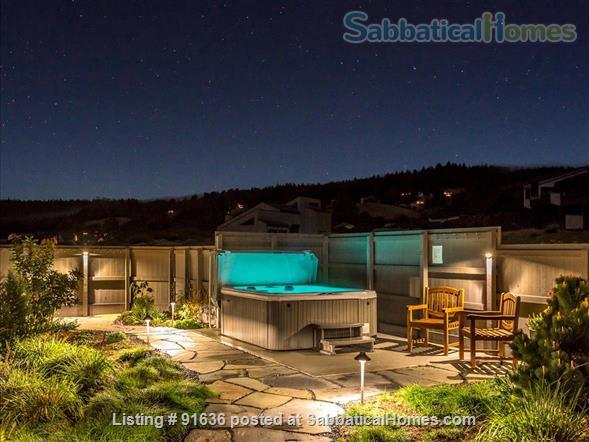 Sea Ranch Abalone Bay Ocean Front Retreat Beckons the Muse Home Rental in Sea Ranch, California, United States 4