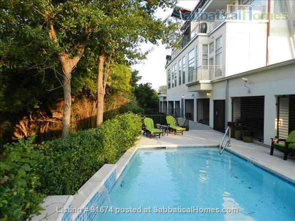 Elegant, modern condo near downtown Houston Home Rental in Houston, Texas, United States 9