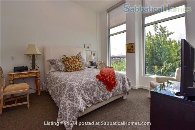 Elegant, modern condo near downtown Houston Home Rental in Houston, Texas, United States 3