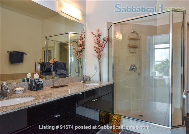Elegant, modern condo near downtown Houston Home Rental in Houston, Texas, United States 4