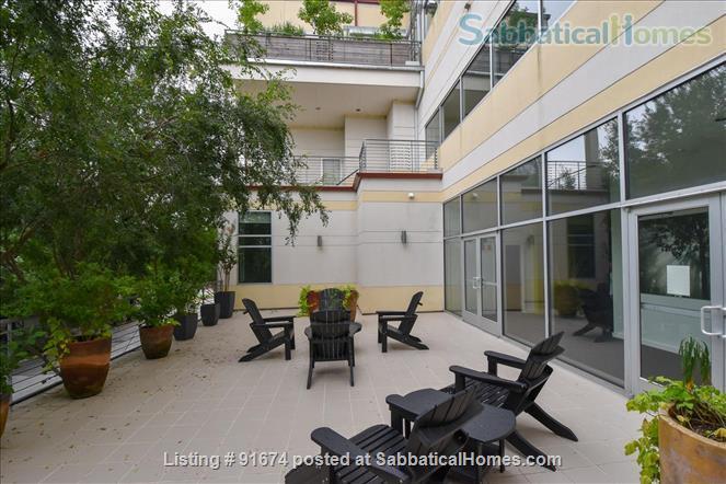 Elegant, modern condo near downtown Houston Home Rental in Houston, Texas, United States 7