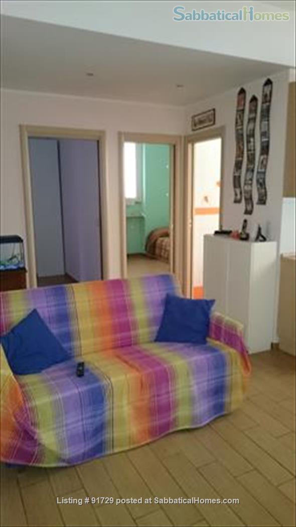 NICE APARTMENT  NEAR METRO AND BUSES ideal for students, teachers, anyone all included - Shorter stays and one room rent available - 350 € weekly Home Rental in Rome, Lazio, Italy 0