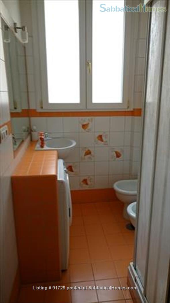 NICE APARTMENT  NEAR METRO AND BUSES ideal for students, teachers, anyone all included - Shorter stays and one room rent available - 350 € weekly Home Rental in Rome, Lazio, Italy 8