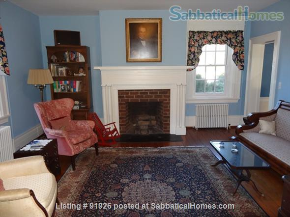 Historic Country Home 20 minutes from UVA Home Rental in Faber, Virginia, United States 9