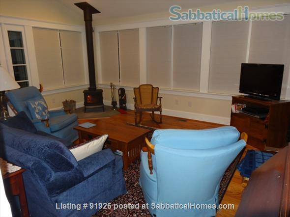 Historic Country Home 20 minutes from UVA Home Rental in Faber, Virginia, United States 2