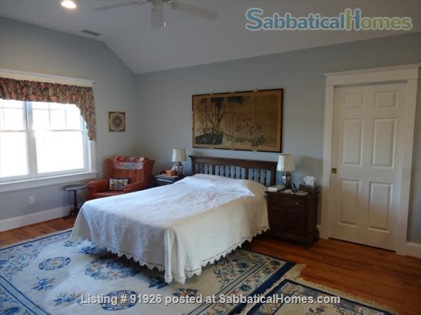 Historic Country Home 20 minutes from UVA Home Rental in Faber, Virginia, United States 3