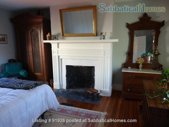 Historic Country Home 20 minutes from UVA Home Rental in Faber, Virginia, United States 5