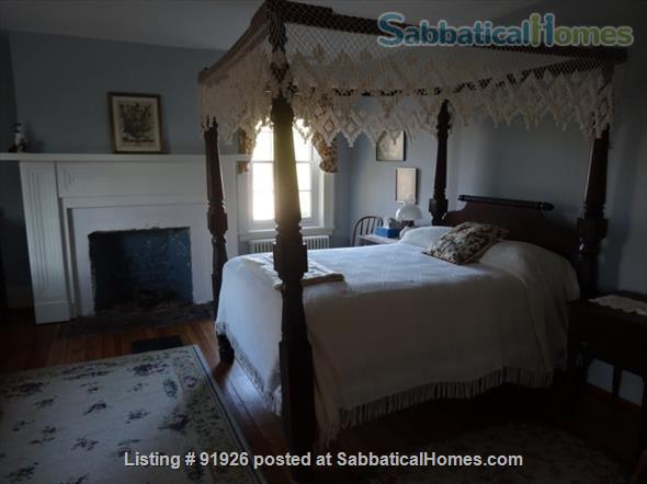 Historic Country Home 20 minutes from UVA Home Rental in Faber, Virginia, United States 6