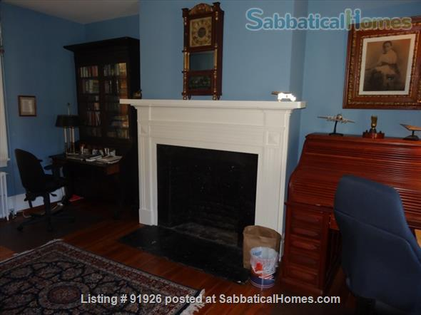 Historic Country Home 20 minutes from UVA Home Rental in Faber, Virginia, United States 7