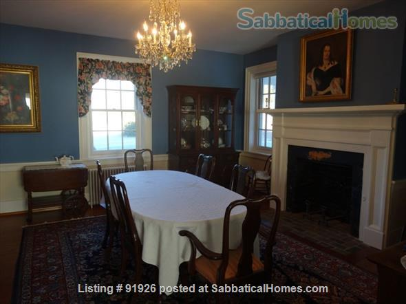 Historic Country Home 20 minutes from UVA Home Rental in Faber, Virginia, United States 8