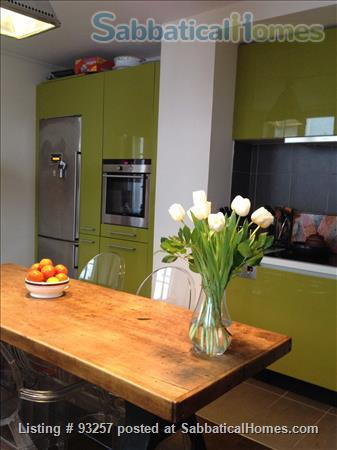 Sunny, quiet and spacious 1BD apartment near Picasso Museum Home Rental in Paris, IDF, France 7