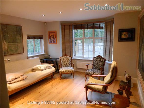 Very spacious family home close to the heart of Oxford University Home Rental in Oxford, England, United Kingdom 0