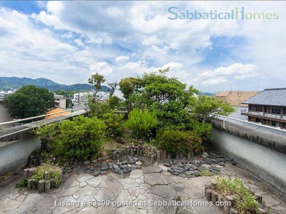 Yokai SOHO: post-machiya loft in Kyoto Home Rental in Kyoto, Kyoto Prefecture, Japan 1
