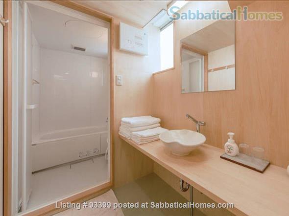 Yokai SOHO: post-machiya loft in Kyoto Home Rental in Kyoto, Kyoto Prefecture, Japan 4