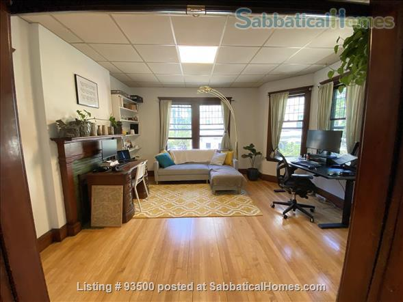 Furnished Mid Cambridge 2 Clinton Street Cambridge, MA 02139 Home Rental in Cambridge, Massachusetts, United States 1