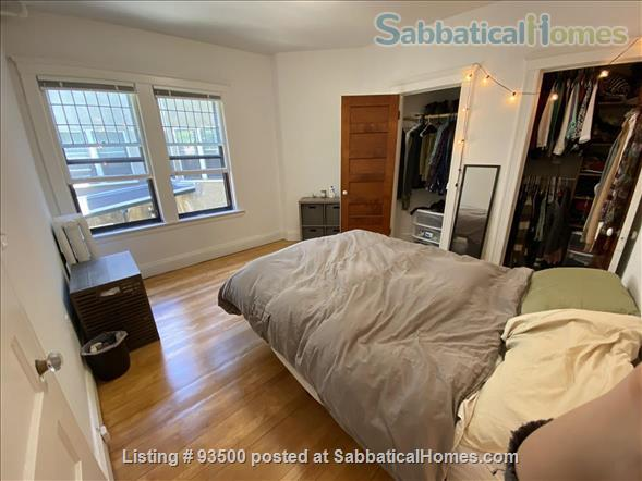 Furnished Mid Cambridge 2 Clinton Street Cambridge, MA 02139 Home Rental in Cambridge, Massachusetts, United States 3