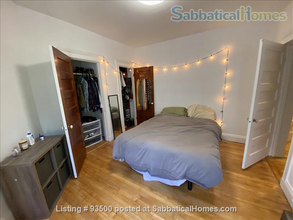 Furnished Mid Cambridge 2 Clinton Street Cambridge, MA 02139 Home Rental in Cambridge, Massachusetts, United States 4