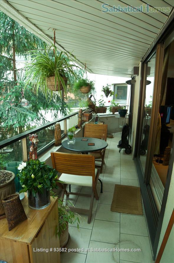 Cozy, well located flat in Paris Home Rental in Paris, Île-de-France, France 3