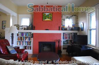 3 bedroom, 2 bath home in Salt Lake City, Convenient to University of Utah Home Rental in Salt Lake City, Utah, United States 0