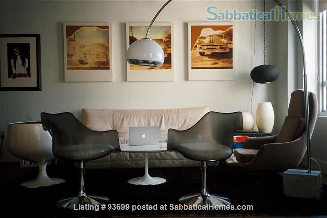 Fabulous Downtown Converted Loft Home Rental in Austin, Texas, United States 0