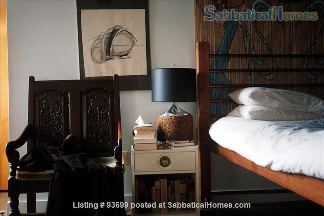 Fabulous Downtown Converted Loft Home Rental in Austin, Texas, United States 4