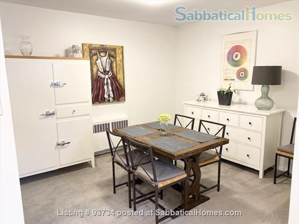 May 1 2021- Sunnybrook ! Kitchen and bath just renovated!  2 BEDROOM FURNISHED  -WALK TO SUNNYBROOK, YONGE LAWRENCE VILLAGE Home Rental in Toronto, Ontario, Canada 3