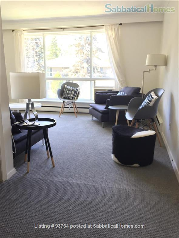 May 1 2021- Sunnybrook ! Kitchen and bath just renovated!  2 BEDROOM FURNISHED  -WALK TO SUNNYBROOK, YONGE LAWRENCE VILLAGE Home Rental in Toronto, Ontario, Canada 4