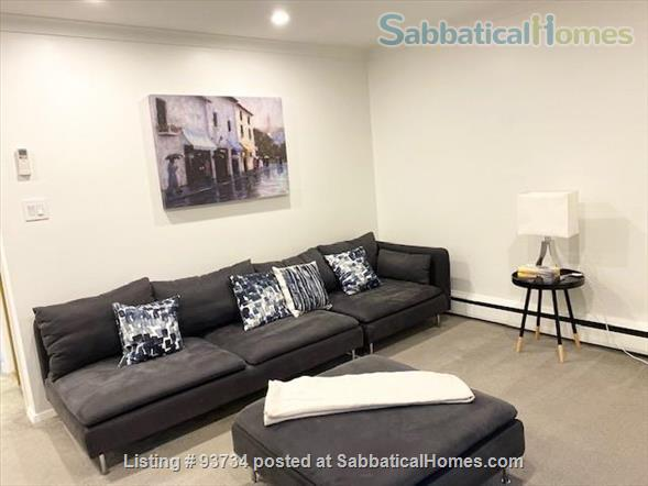 May 1 2021- Sunnybrook ! Kitchen and bath just renovated!  2 BEDROOM FURNISHED  -WALK TO SUNNYBROOK, YONGE LAWRENCE VILLAGE Home Rental in Toronto, Ontario, Canada 5