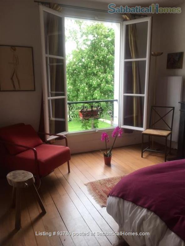 Central Chic Paris Apartment with Stunning View  (7th arrondissement) Home Rental in Paris, Île-de-France, France 0