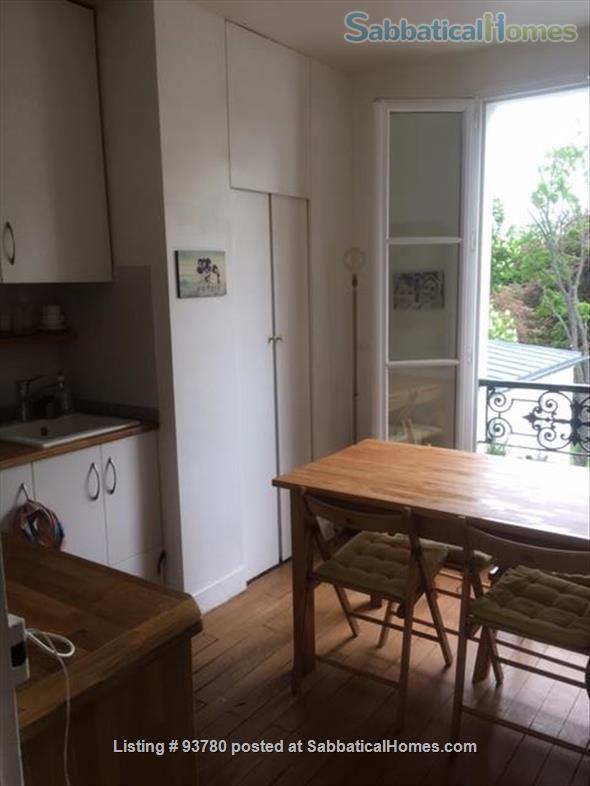 Central Chic Paris Apartment with Stunning View  (7th arrondissement) Home Rental in Paris, Île-de-France, France 3