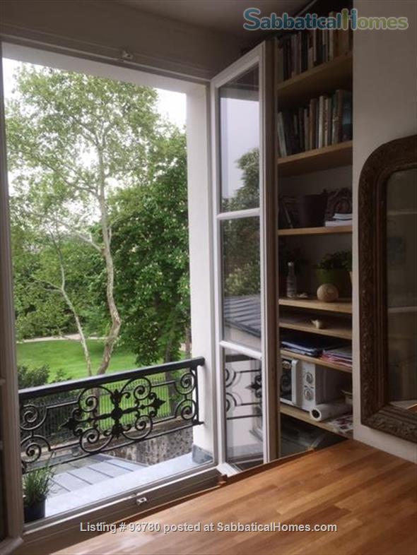 Central Chic Paris Apartment with Stunning View  (7th arrondissement) Home Rental in Paris, Île-de-France, France 6