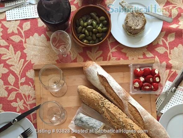 Maison Canadienne Home Rental in Rivel, Languedoc-Roussillon, France 0