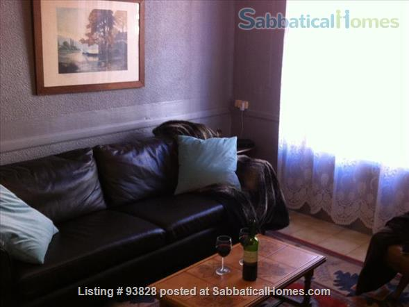 Maison Canadienne Home Rental in Rivel, Languedoc-Roussillon, France 2