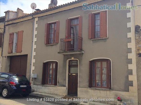 Maison Canadienne Home Rental in Rivel, Languedoc-Roussillon, France 4