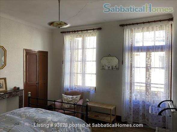 Maison Canadienne Home Rental in Rivel, Languedoc-Roussillon, France 5