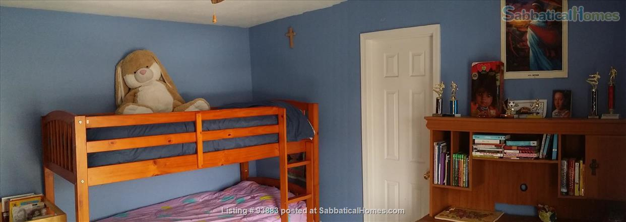 Beautiful Spacious Furnished Home, 4-bdrm, 4300 sq ft, Near Cornell Home Exchange in Ithaca, New York, United States 9