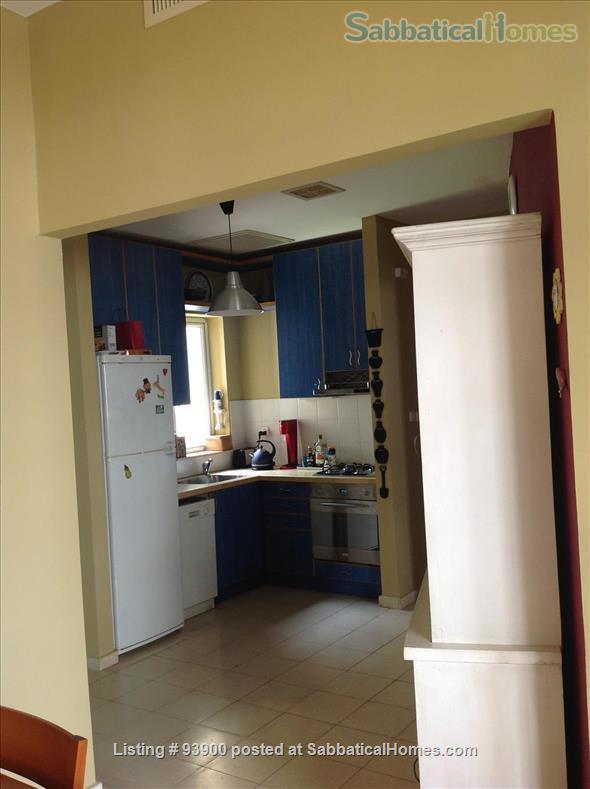 2 bedroom apt. in the center of Tel-Aviv Home Rental in Tel Aviv-Yafo, Tel Aviv District, Israel 0