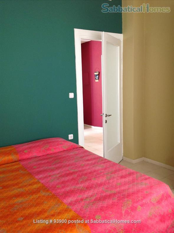 2 bedroom apt. in the center of Tel-Aviv Home Rental in Tel Aviv-Yafo, Tel Aviv District, Israel 4