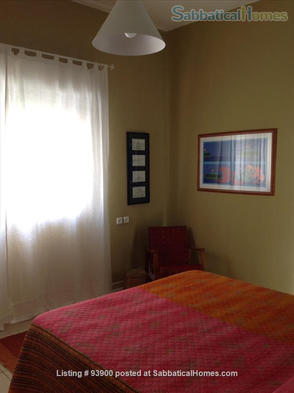 2 bedroom apt. in the center of Tel-Aviv Home Rental in Tel Aviv-Yafo, Tel Aviv District, Israel 5