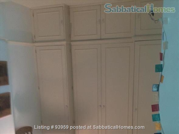 Beautiful studio NW3 Belsize Park Home Rental in Greater London, England, United Kingdom 2