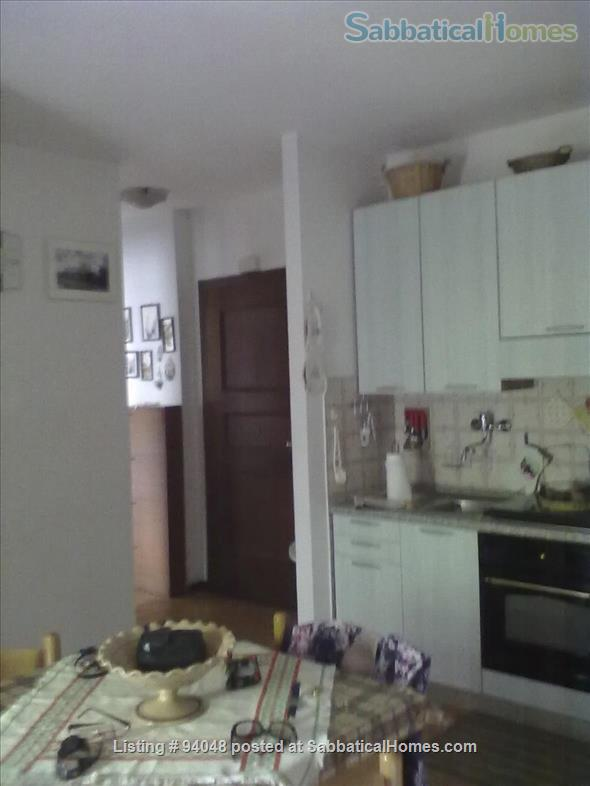 Pisa, Close to the New Hospital (Cisanello) - Departments Home Rental in Pisa, Toscana, Italy 5