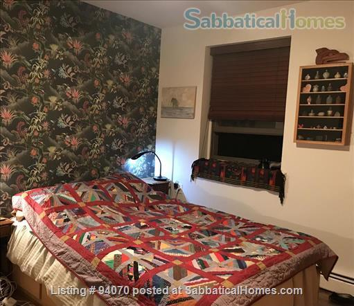 Spacious sunny apartment Home Rental in New York, New York, United States 4